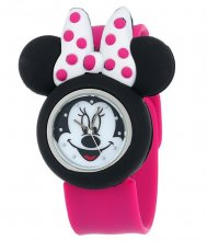 Disney Slap Bracelet Watch