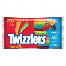 TWIZZLERS Twists - Rainbow